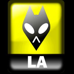 Lossless Audio (LA) Compressor v0 4b / Audiophile's Software