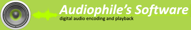 Audiophile's Blog